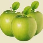 Recupera a tu pareja con este hechizo de manzana