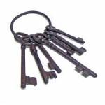 hechizos de amor con llaves