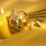 Un hechizo de amor con velas para llamar a un amante