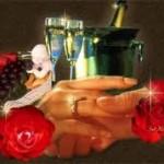 Ritual para atraer un amor con el encanto de la Luna llena