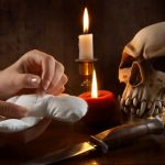Hechizos para alejar a los vampiros
