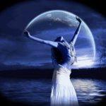 Hechizos de amor wiccanos de luna llena para atraer un nuevo amor